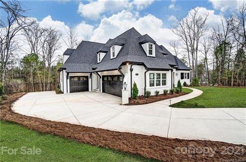 Photo of 9400 Sir Huon Lane, Waxhaw, NC 28173-0112 (MLS # 3681184)