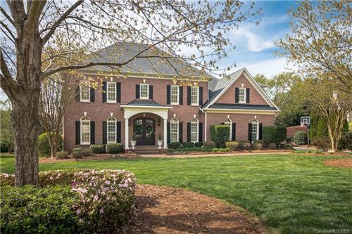 Photo of 14433 Bishar Lane, Charlotte, NC 28277-3758 (MLS # 3624190)