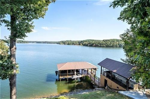Photo of 606 Twins Cove Road, Taylorsville, NC 28681-4046 (MLS # 3635198)
