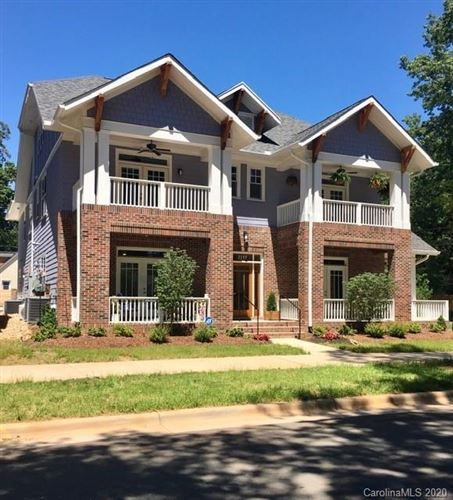 Photo of 2157 McClintock Road #211, Charlotte, NC 28205 (MLS # 3626203)