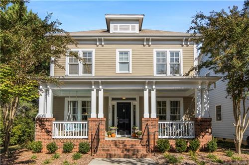 Photo of 1557 Benjamen Latrobe Circle, Fort Mill, SC 29708-6493 (MLS # 3672205)