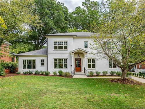 Photo of 1739 Maryland Avenue, Charlotte, NC 28209 (MLS # 3598229)