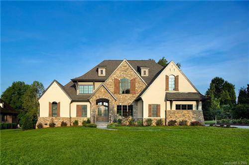 Photo of 428 Lantana Lane #11, Weddington, NC 28173 (MLS # 3646231)