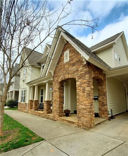 Photo of 737 Herrin Avenue, Charlotte, NC 28205-1132 (MLS # 3607252)