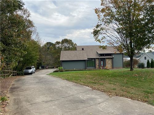 Photo of 448 Lake Forest Drive, Taylorsville, NC 28681-7633 (MLS # 3678258)
