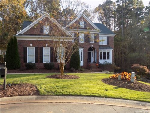 Photo of 3213 Pollard Court, Charlotte, NC 28270-3777 (MLS # 3682273)