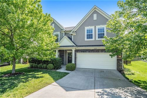 Photo of 10509 Dominion Village Drive, Charlotte, NC 28269-7931 (MLS # 3616278)