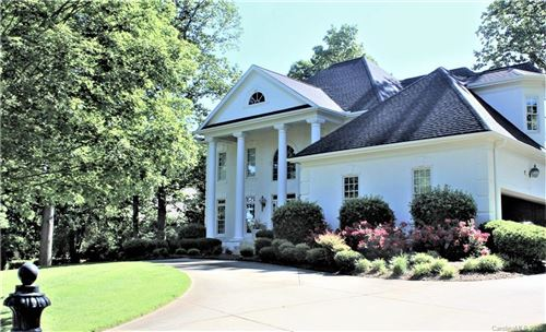 Photo of 18524 Peninsula Club Drive, Cornelius, NC 28031 (MLS # 3501289)