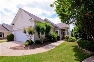 Photo of 17406 Hawks View Drive #23, Indian Land, SC 29707 (MLS # 3509294)