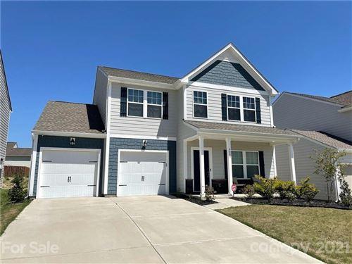 Photo of 4803 Staffordshire Lane, Charlotte, NC 28213-4391 (MLS # 3730294)