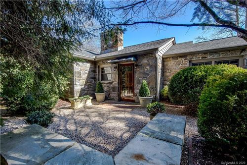 Photo of 825 Town Mountain Road, Asheville, NC 28804 (MLS # 3595305)