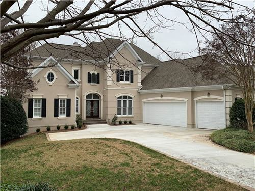Photo of 18120 Harbor Light Boulevard #533, Cornelius, NC 28031 (MLS # 3468307)