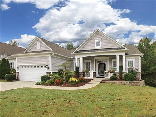 Photo of 4225 Rosy Billed Court, Indian Land, SC 29707 (MLS # 3583311)