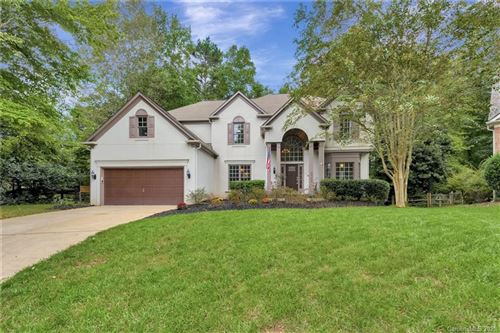 Photo of 2604 Marmot Point Lane, Charlotte, NC 28270-3759 (MLS # 3665312)