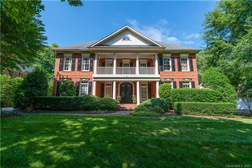 Photo of 10813 Lederer Avenue, Charlotte, NC 28277-1497 (MLS # 3631315)