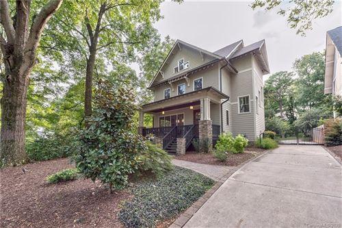 Photo of 1805 Chatham Avenue, Charlotte, NC 28205-3627 (MLS # 3662323)