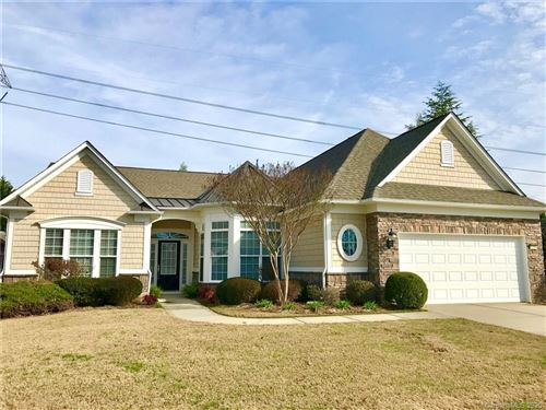Photo of 12208 Gadwell Place, Indian Land, SC 29707 (MLS # 3583330)