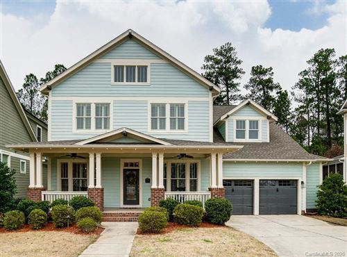 Photo of 3502 Richards Crossing, Fort Mill, SC 29708 (MLS # 3587346)