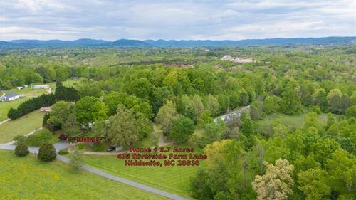 Photo of 435 Riverside Farm Lane, Hiddenite, NC 28636 (MLS # 3616376)