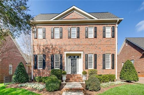 Photo of 14805 Ballantyne Glen Way, Charlotte, NC 28277 (MLS # 3586383)