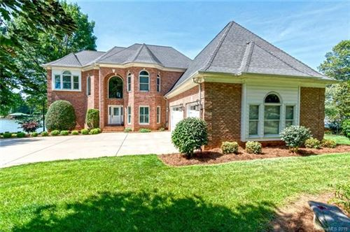 Photo of 2730 Harbour Pointe Court, Sherrills Ford, NC 28673 (MLS # 3527384)