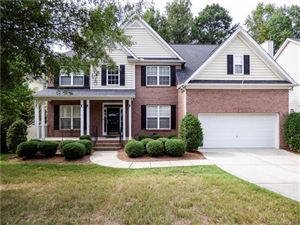 Photo of 9542 Numenore Drive, Charlotte, NC 28269 (MLS # 3540387)