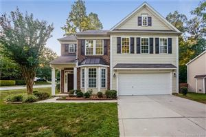 Photo of 1701 Wilburn Park Lane, Charlotte, NC 28269 (MLS # 3539393)