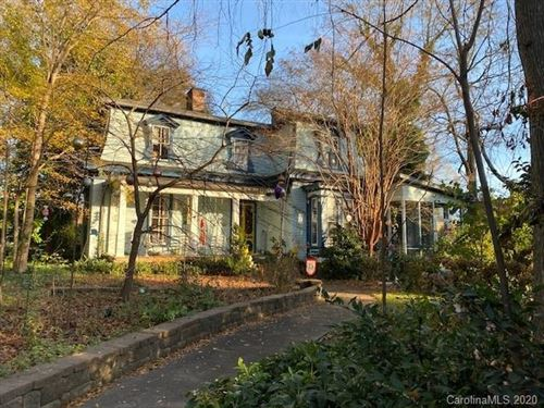 Photo of 609 S Washington Street, Shelby, NC 28150-5906 (MLS # 3687395)