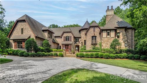 Photo of 232 Highland Forest Drive, Charlotte, NC 28210-0850 (MLS # 3765396)