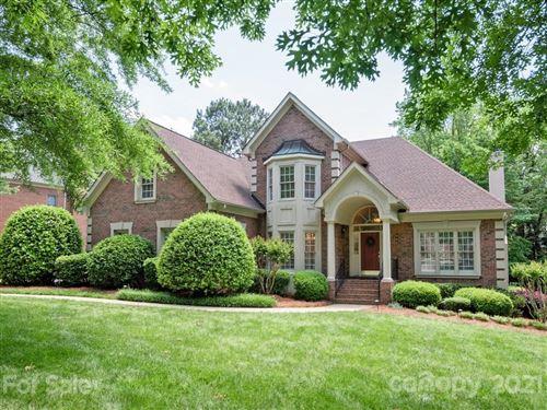 Photo of 10917 Lederer Avenue, Charlotte, NC 28277-3411 (MLS # 3737400)