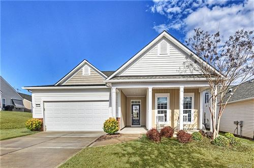 Photo of 5070 Blossom Point Drive, Indian Land, SC 29707 (MLS # 3580403)