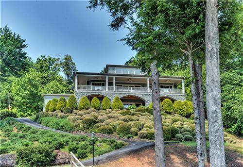 Photo of 611 Quail Ridge Boulevard, Lake Lure, NC 28746 (MLS # 3586404)