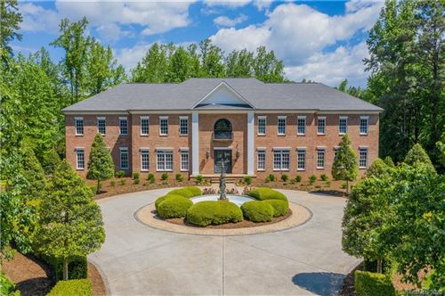 Photo of 6801 Highgrove Place, Concord, NC 28027-7495 (MLS # 3610412)