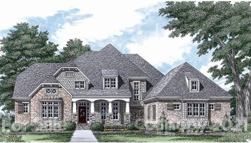 Photo of 6061 Kimbrell Heights Drive, Indian Land, SC 29707 (MLS # 3716414)