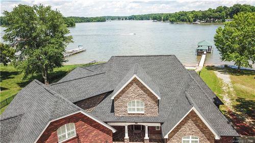 Photo of 211 Wilson Lake Road, Mooresville, NC 28117-8469 (MLS # 3624428)