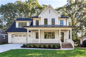 Photo of 2208 Norcross Place, Charlotte, NC 28205 (MLS # 3565444)