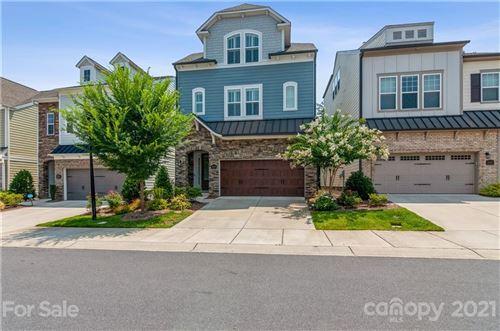 Photo of 10739 Endhaven Village Drive, Charlotte, NC 28277-4904 (MLS # 3766464)
