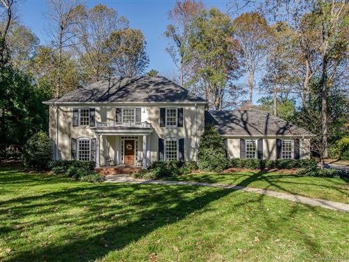 Photo of 2050 Stedwick Place, Charlotte, NC 28211-4439 (MLS # 3685466)