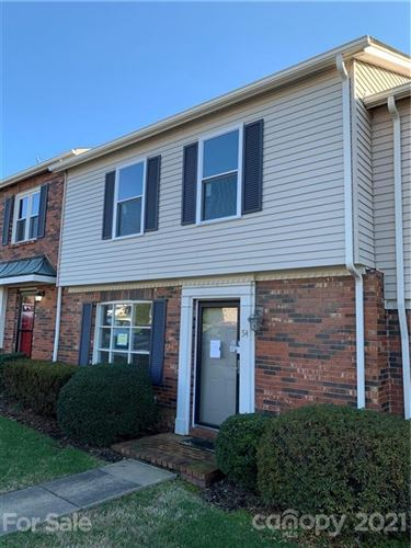 Photo of 2705 N Center Street #54, Hickory, NC 28601-1353 (MLS # 3714466)