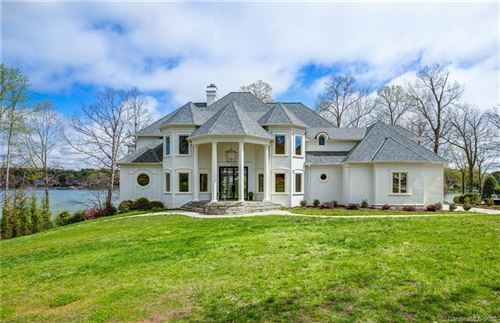 Photo of 195 Mayfair Road #L41, Mooresville, NC 28117-6022 (MLS # 3634467)