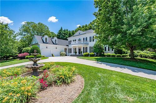 Photo of 11335 Mcclure Manor Drive, Charlotte, NC 28277-3024 (MLS # 3759474)