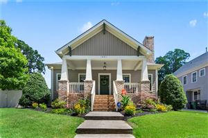 Photo of 1801 Mecklenburg Avenue, Charlotte, NC 28205 (MLS # 3522477)