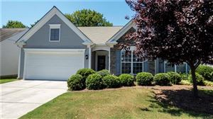Photo of 8722 Heron Glen Drive, Charlotte, NC 28269 (MLS # 3531487)