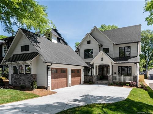 Photo of 2301 Springdale Avenue, Charlotte, NC 28203 (MLS # 3610513)