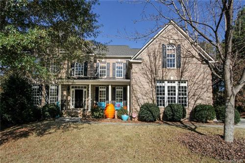 Photo of 17804 Durrango Court, Charlotte, NC 28278-8443 (MLS # 3685514)