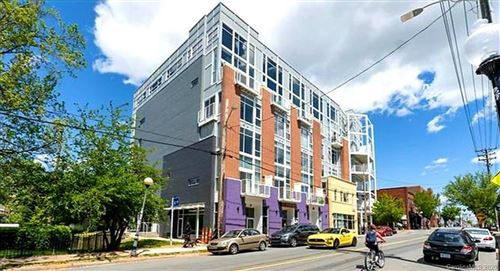 Photo of 3123 N Davidson Street #302, Charlotte, NC 28205-1163 (MLS # 3621516)