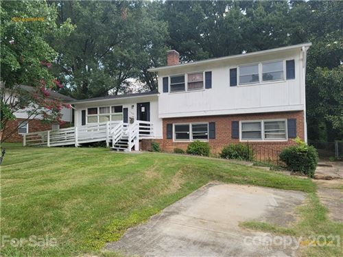 Photo of 1230 Squirrel Hill Road, Charlotte, NC 28213-5849 (MLS # 3771516)