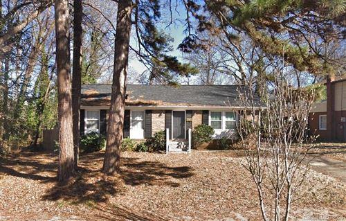 Photo of 2217 Lanecrest Drive, Charlotte, NC 28215-3425 (MLS # 3601518)