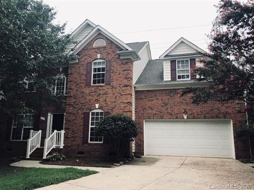 Photo of 8305 Heathcrest Court, Charlotte, NC 28269-7194 (MLS # 3649525)