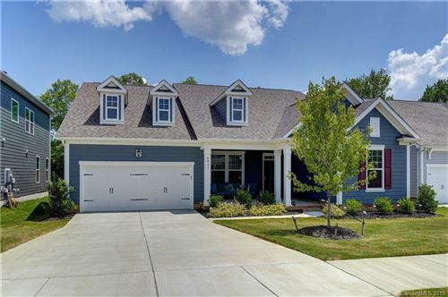 Photo of 2017 Paddington Drive, Indian Trail, NC 28079 (MLS # 3531534)